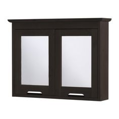 Mirror Storage for him and her