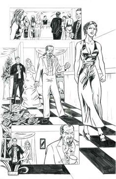 1000 Ways to Die Wedding Swingers Pg1 by sjlarson.deviantart.com on @DeviantArt