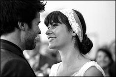photo mariage noir et blanc - Bogarte (11)