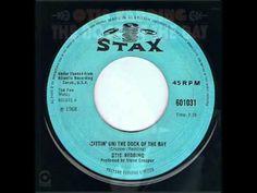 "Otis Redding - ""(Sittin' On) The Dock Of The Bay"" (1967)"