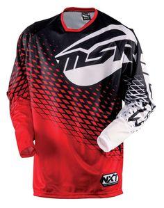 MSR NXT Motocross Jerseys