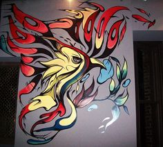 murales