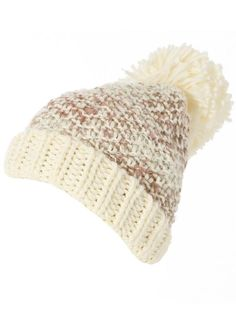 These hats always look adorable! Not everyone is a lover of hats but these beanie pompom hats just complete the winter fashion perfectly.