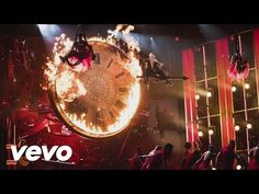 P!nk - Just Like Fire (2016 Billboard Music Awards Performance) - YouTube
