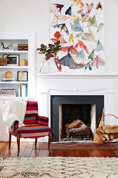 These Scandi-style rooms demonstrate how to master this cozy, minimalist look with style. #minimalist #scandinaviandecor #modernhomedecor #bhg Scandinavian Interior Design, Scandinavian Design, Scandi Style, Simple Colors, Decor Styles, Color Schemes, Minimalist, Rooms, Cozy