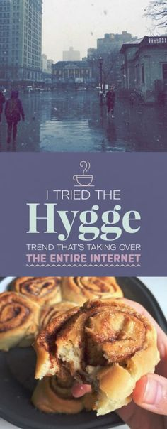 I Tried The Hygge Trend That Everyone's Obsessed With Right Now