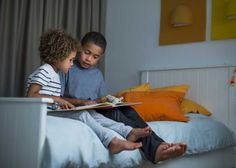 Is There Anything Better Than Watching Your Kids Read a Book Together? via @ReadBrightly