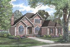 House Plan 17-284