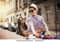 romantic people bicycle pictures - Buscar con Google