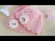YELPAZE BERE YAPILIŞI - YouTube Crochet Baby Hat Patterns, Crochet Baby Hats, Crochet Braids, Hairstyle Trends, Maquillaje Halloween, Best Beauty Tips, Lovers And Friends, Pink Color, Weaving