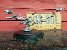 Auction Ends in 1 Hour Fire Ant Colony Sculpture