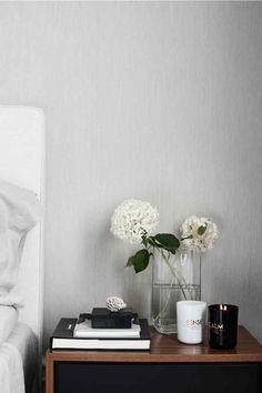 Vaso alto in vetro - Vetro trasparente - HOME | H&M IT 1