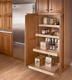Kraftmaid Corner Cabinet   Roll Out Tray Browse KraftMaid Kitchen Storage Solutions   Food