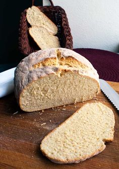 Irish soda Bread - Traditional