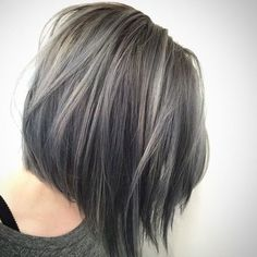 Grey hair                                                                                                                                                                                 More
