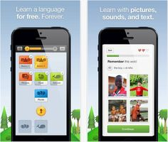 5 Foreign Language Learning Apps That Rock | Noodlings | Noodle Education