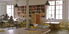 Polivalente y COlaborativo  #coworking situado en BCN - Eixample Drcho. MOB BARCELONA