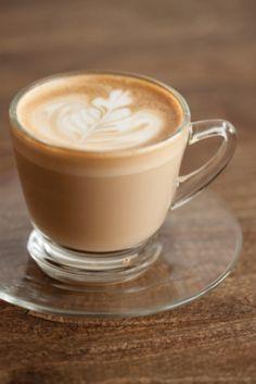 Café de luxe au sirop d'érable #recettesduqc #boisson #brunch