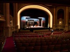 The Grand Theater Wausau, WI #Wausau #Wisconsin #Theater