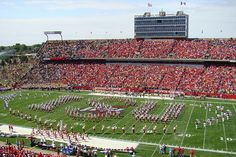 Jack Trice Stadium - Home of the Iowa State Cyclones - cyclones.com
