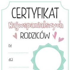 Techno, Diy Gifts, Diy And Crafts, Scrapbook, Education, Speech Language Therapy, Therapy, Poland, Scrapbooking
