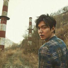 "Lee Min Ho, choiyongbin photographer (@choiyongbin22) on Instagram: ""COSMOPOLITAN KOREA APRIL 2017 Cover Story @cosmopolitankorea"