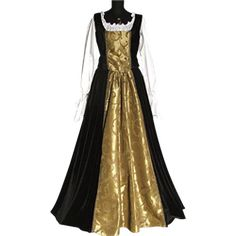 Classic Noble Ladies Dress - MCI-121 by Medieval Collectibles