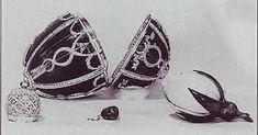The Imperial Egg Rosebud - Maison Fabergè