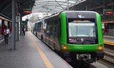 ProInversión: Línea 3 del Metro de Lima se adjudicaría a fines del 2015