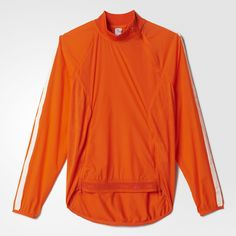 adidas - Haut adizero Pull-On Adidas, Sport, Blouse, Long Sleeve, Sleeves, Mens Tops, T Shirt, Women, Fashion