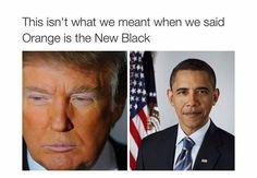 Suck it Donald Trump