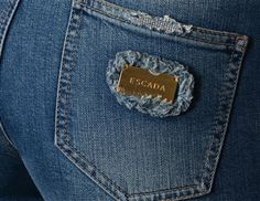 """These jeans, the little details make such a grand statement! The gold hardware and small rhinestones bring perfect detailing to these basic jeans! Paired with a metallic silver top for date night, you'll """"Shine bright like a diamond"""" on his arm!"""