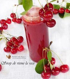 Romanian Food, Romanian Recipes, Raw Vegan, Hot Sauce Bottles, Lemonade, Diy And Crafts, Good Food, Food And Drink, Gem