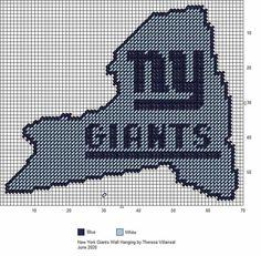 Packers Football, Football Team, Football Helmets, Plastic Canvas Crafts, Plastic Canvas Patterns, College Football Logos, Christmas Drinks, 50 States, New York Giants