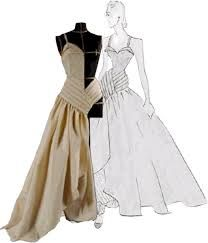 Barthfashion couture et stylisme Illustrations, Couture, Victorian, Fashion, Dress Ideas, Fashion Ideas, Dress, Drawing Drawing, Gowns