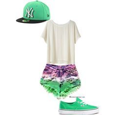 Polyvore Swag Outfits | Added: Feb 23, 2012 | Image size: 600x600px | Source: www.polyvore.com