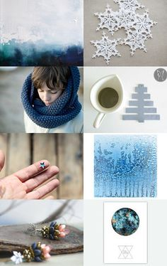 Waiting for winter --Pinned with TreasuryPin.com