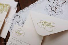 Elegant letterpress wedding invitation designed by sopha co elegant letterpress wedding invitation designed by sopha co printed by paper press jakarta stopboris Choice Image