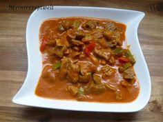 Putengeschnetzeltes, hindi sote, türkische Küche, türkische rezepte,meinerezepte,meinerezeptwelt