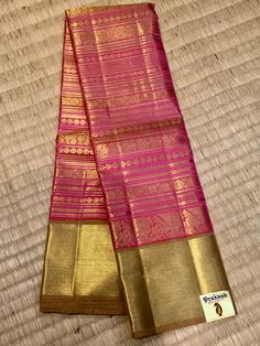 Traditional saree from prakashsilks.