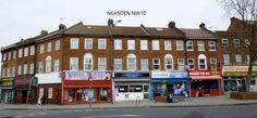 Neasden Lane/North Circular Road. Neasden NW10 Places Ive Been, London, Home, Ad Home, Homes, London England, Haus, Houses
