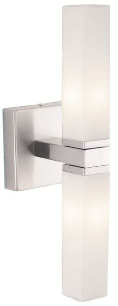 View the Eglo 88284 Palermo Two-Bulb Wall Sconce at LightingDirect.com.
