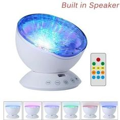 Cheap night light projector, Buy Quality led night light directly from China night light Suppliers: AGM Ocean Wave Starry Sky Aurora LED Night Light Projector Luminaria Novelty Lamp USB Lamp Nightlight Illusion For Baby Children Night Light Projector, Led Night Light, Night Lights, Projector In Bedroom, Sky Night, Projector Lamp, Projector Price, City Lights, Aurora Led