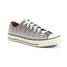 Converse x Missoni Chuck Taylor All Star 'Ox' Sneaker