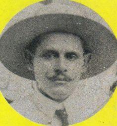 JUAN M. BANDERAS