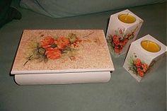 Krabičky - šperkovnica - 2677346