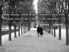 First Love & Last Romance