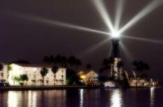 Lighthouse by Sandra Canning, via 500px