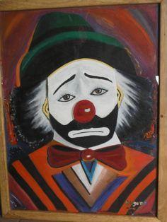 36 Mejores Imágenes De Payasos Clowns Brazil Y I Miss U