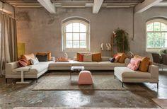 Aikon Lounge - Design on Stock